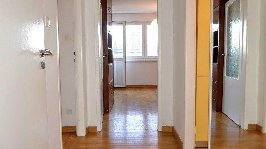 Mieszkanie dwupokojowe na sprzedaż Warszawa, Śródmieście, Zgoda  37m2 Foto 11