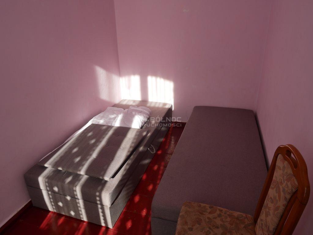 Mieszkanie trzypokojowe na wynajem Zebrzydowa  62m2 Foto 5