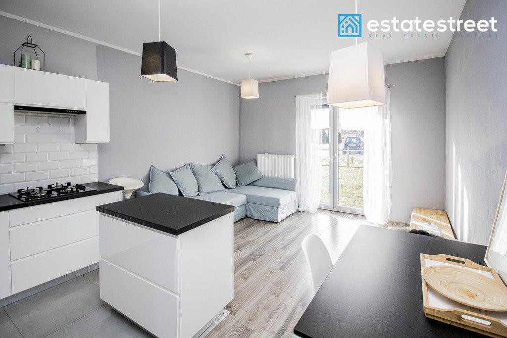 Mieszkanie dwupokojowe na sprzedaż Zakrzowiec  41m2 Foto 3