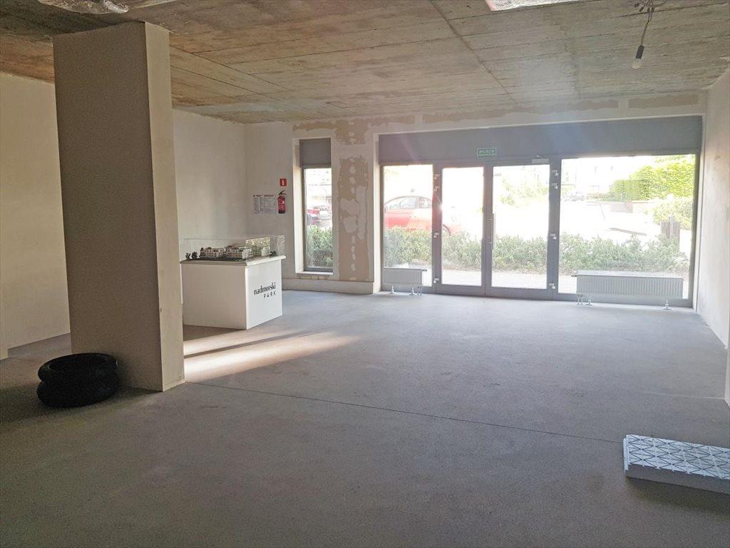 Lokal użytkowy na sprzedaż Sopot, Górny, ARMII KRAJOWEJ  77m2 Foto 1