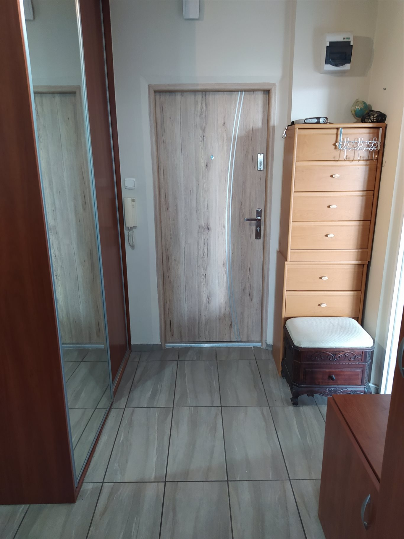 Mieszkanie dwupokojowe na sprzedaż Stargard  50m2 Foto 3