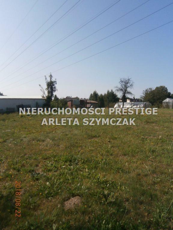 Działka inna pod dzierżawę Jastrzębie-Zdrój, Zdrój, 1 Maja  1620m2 Foto 6