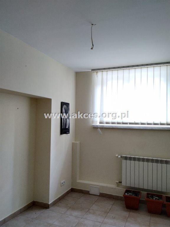 Lokal użytkowy na wynajem Warszawa, Praga-Południe, Saska Kępa  66m2 Foto 3