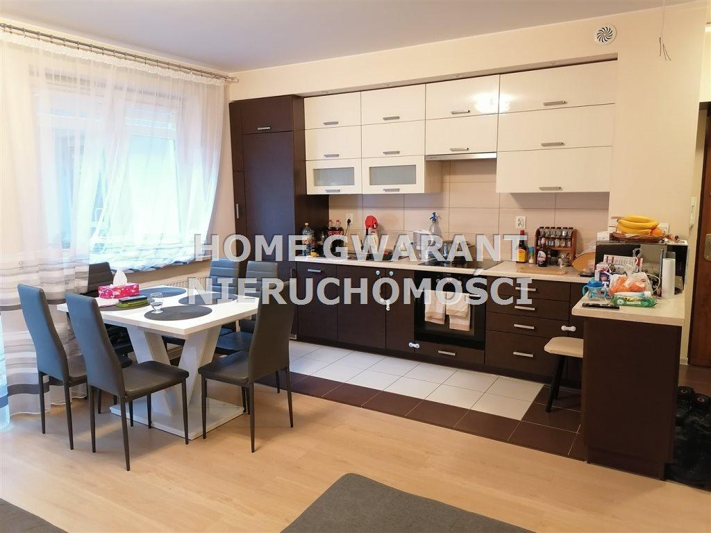 Mieszkanie trzypokojowe na sprzedaż Mińsk Mazowiecki  51m2 Foto 1