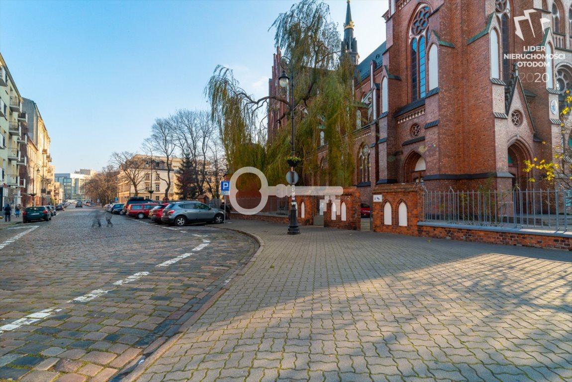 Kawalerka na sprzedaż Warszawa, Praga-Północ, ks. Ignacego Kłopotowskiego  28m2 Foto 7