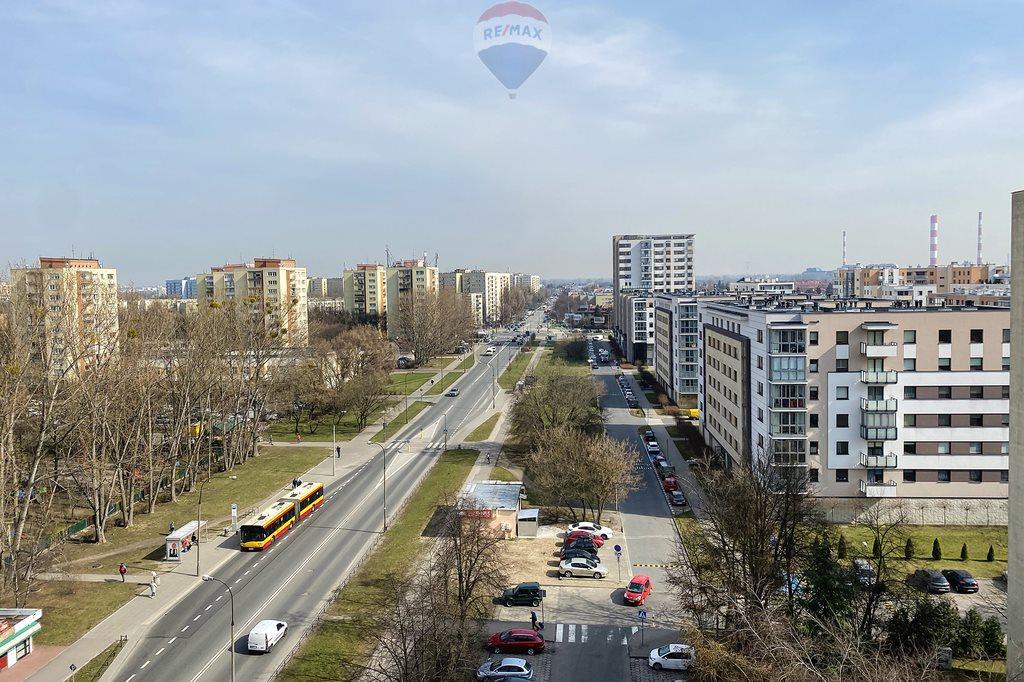 Mieszkanie czteropokojowe  na sprzedaż Warszawa, Mokotów, Stegny  64m2 Foto 1