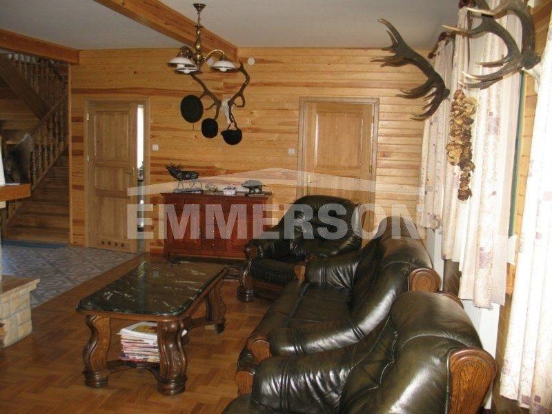 Dom na sprzedaż Pisz  1100m2 Foto 4