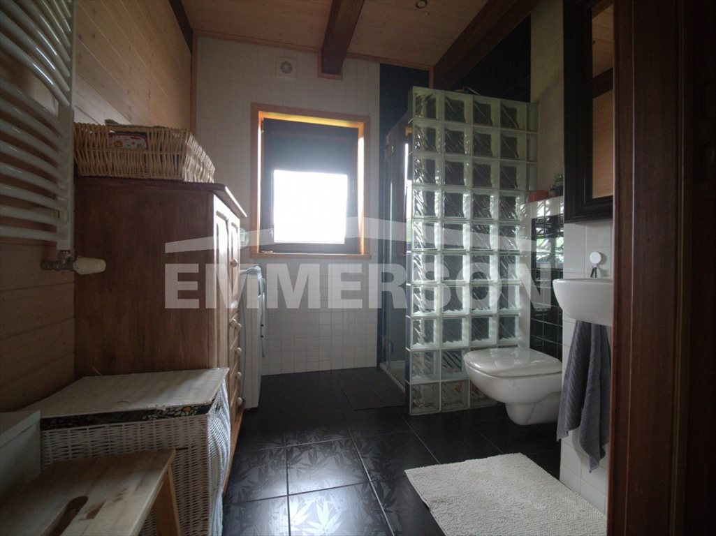 Dom na sprzedaż Janówek Pierwszy  120m2 Foto 8