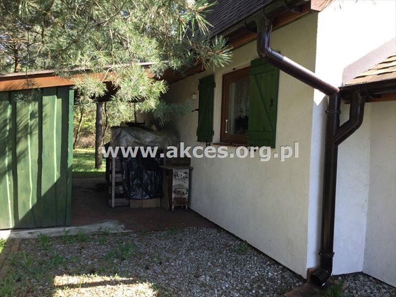 Dom na sprzedaż Łoś, Łoś  75m2 Foto 11