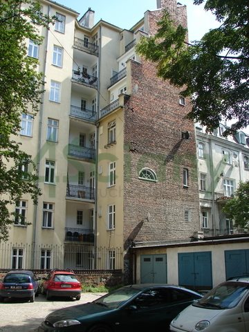 Działka budowlana na sprzedaż Warszawa, Śródmieście  700m2 Foto 2