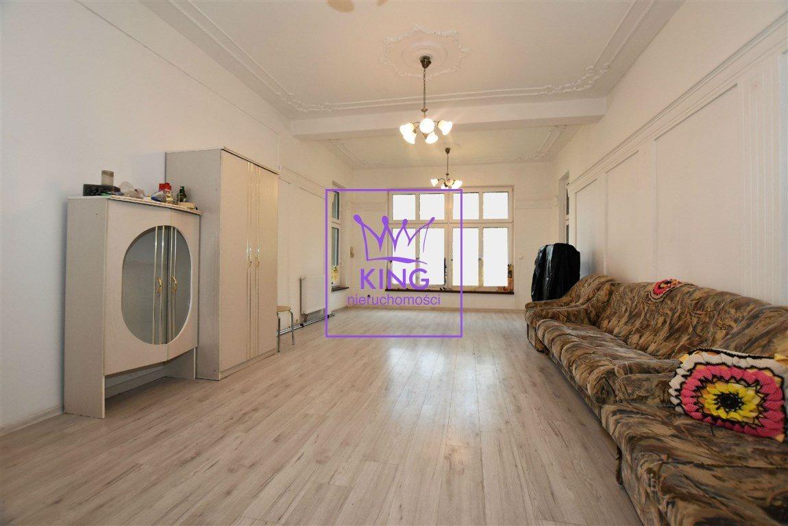 Mieszkanie trzypokojowe na sprzedaż Szczecin, Centrum  102m2 Foto 2