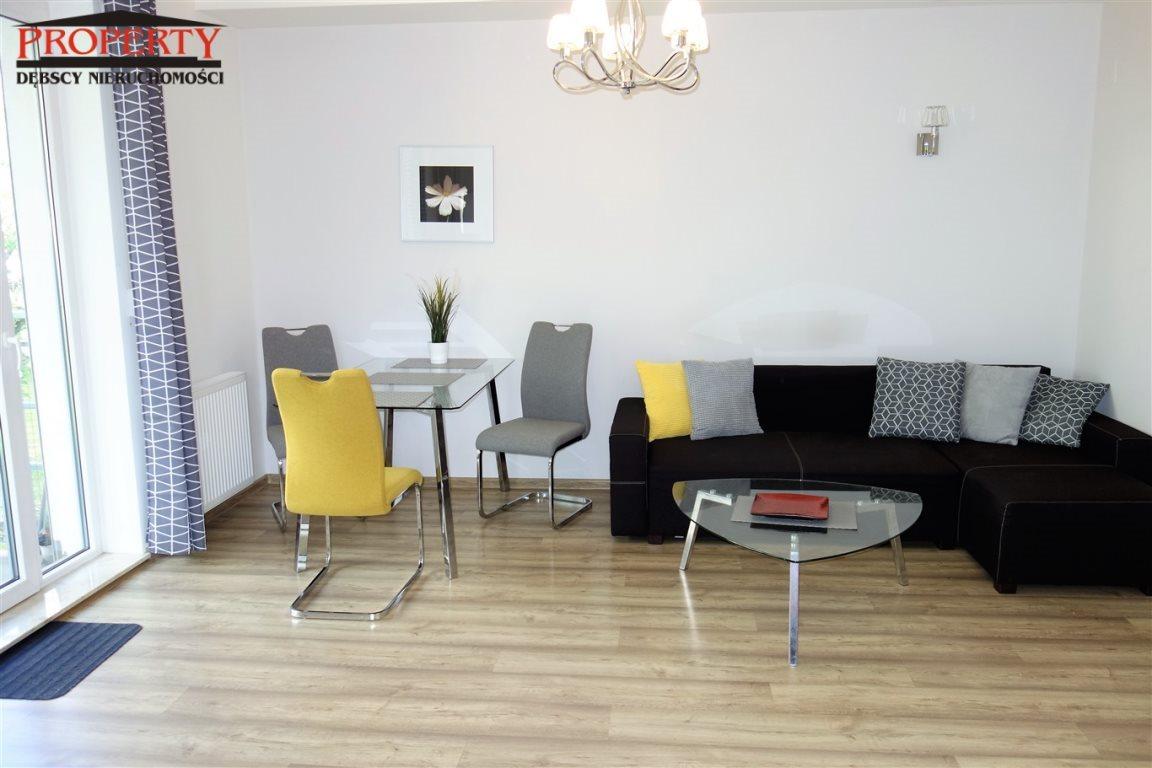 Mieszkanie dwupokojowe na wynajem Łódź, Śródmieście, TYMIENIECKIEGO/TYLNA  45m2 Foto 2
