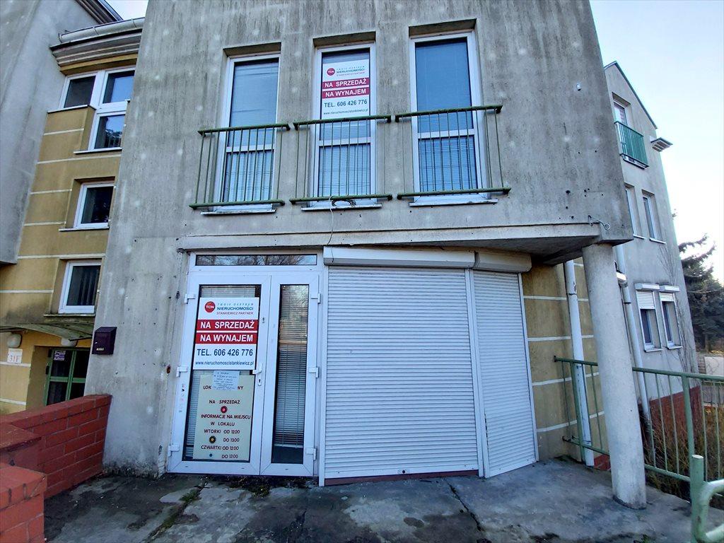 Lokal użytkowy na sprzedaż Poznań, Nowe Miasto, Leszka 31F  61m2 Foto 15