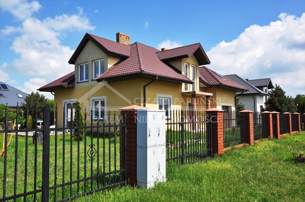 Dom na sprzedaż Biała Podlaska, Biała Podlaska  160m2 Foto 7