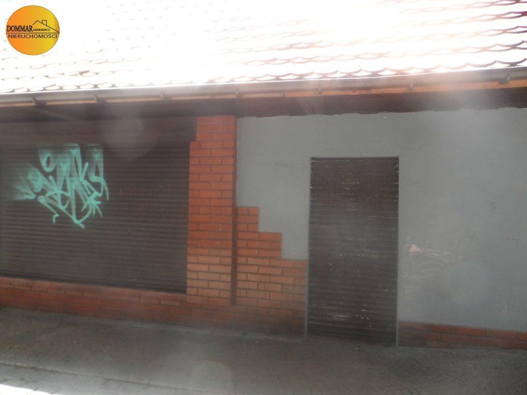 Lokal użytkowy na wynajem Bytom, Śródmieście  57m2 Foto 4