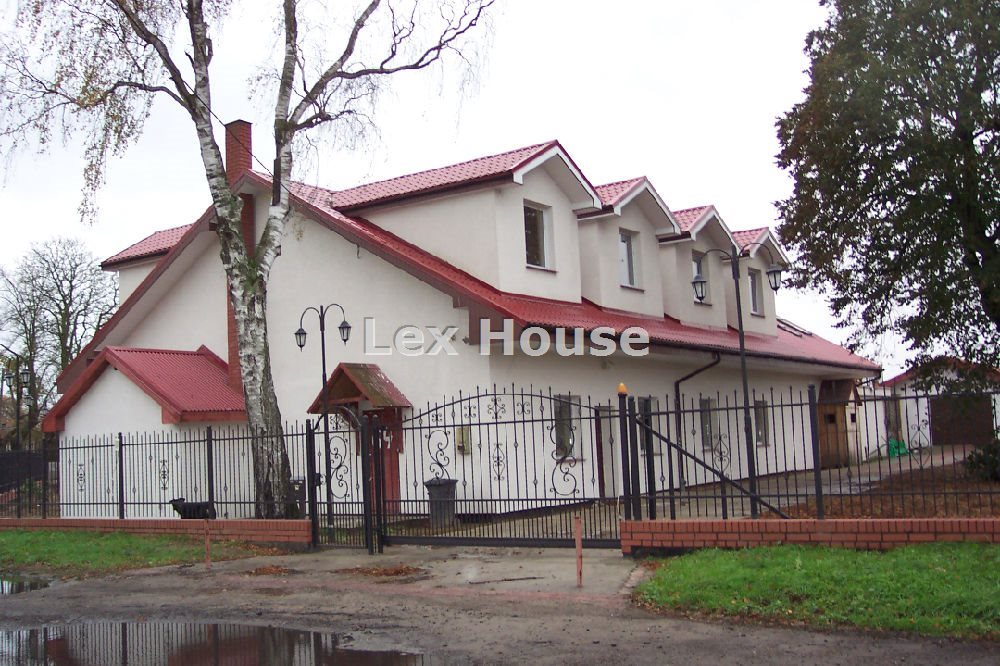 Dom na sprzedaż Stargard  750m2 Foto 6