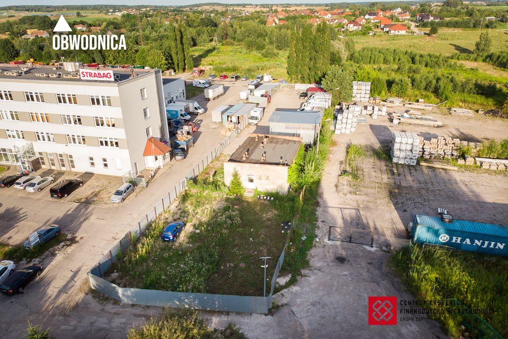 Działka komercyjna na sprzedaż Olsztyn, Aleja Piłsudskiego 76c  2014m2 Foto 7