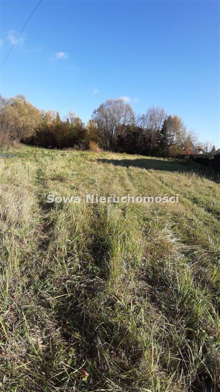 Działka budowlana na sprzedaż Jelenia Góra, Strupice  1017m2 Foto 3