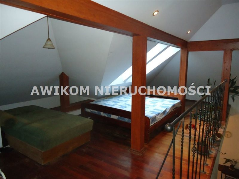 Dom na sprzedaż Grodzisk Mazowiecki, Kuklówka Radziejowicka  240m2 Foto 8