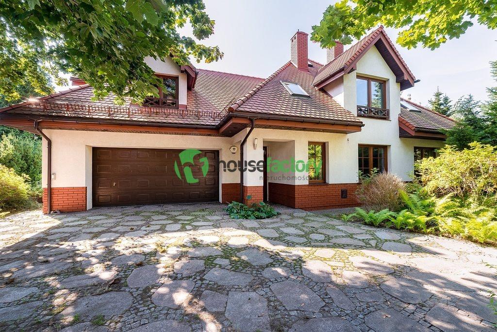 Dom na sprzedaż Łódź, Bałuty  200m2 Foto 1