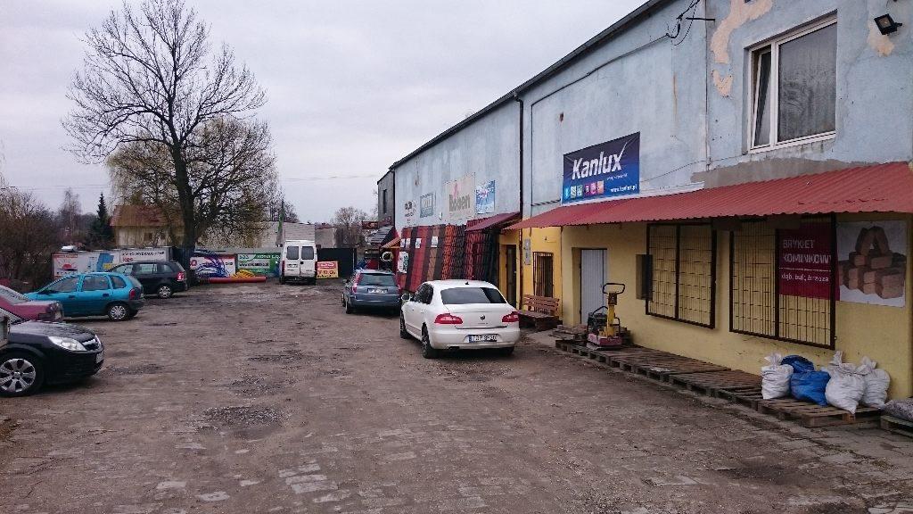 Lokal użytkowy na wynajem Opoczno, Szewska  60m2 Foto 9