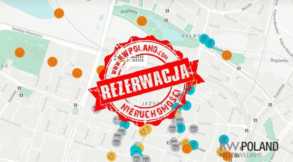 Mieszkanie dwupokojowe na sprzedaż Poznań, Jeżyce, Stanisława Szczepanowskiego  52m2 Foto 7