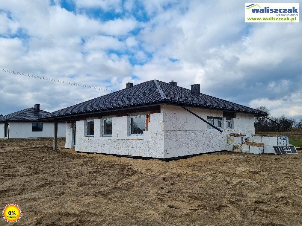 Dom na sprzedaż Przygłów  145m2 Foto 1