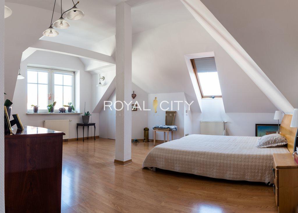 Mieszkanie czteropokojowe  na sprzedaż Warszawa, Wilanów, Obornicka  183m2 Foto 1