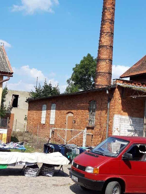 Lokal użytkowy na sprzedaż polska, Kruszyny, Kruszyny, Centrum  200m2 Foto 2