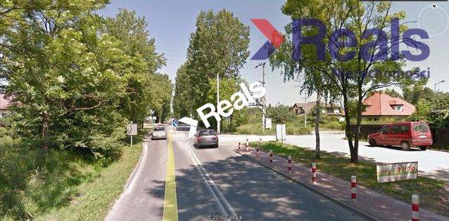 Działka budowlana na sprzedaż Nadarzyn  15990m2 Foto 5