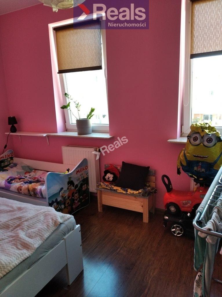 Mieszkanie dwupokojowe na sprzedaż Ząbki, Powstańców  51m2 Foto 4