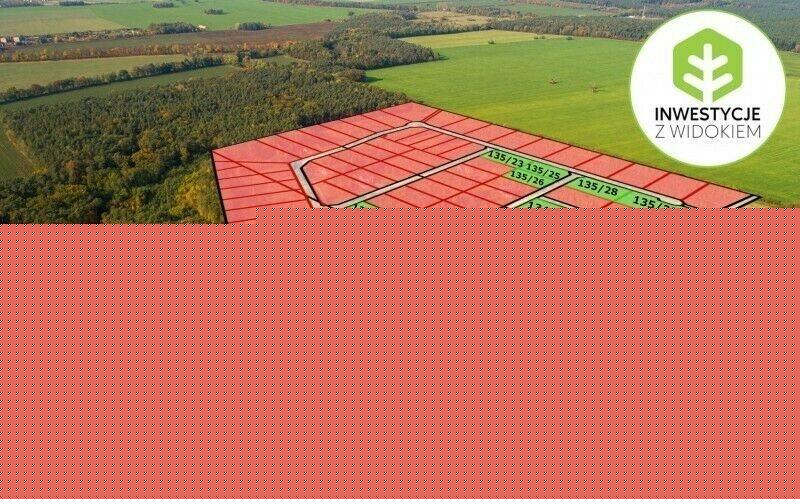 Działka budowlana na sprzedaż Kórnik, Działka sąsiedztwie Rogalińskiego Parku Krajobrazowego  1675m2 Foto 7