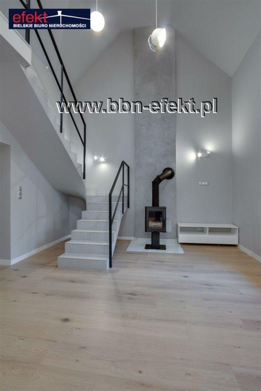 Mieszkanie dwupokojowe na sprzedaż Żywiec  56m2 Foto 1