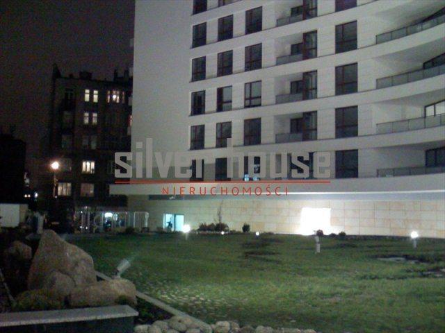 Mieszkanie dwupokojowe na wynajem Warszawa, Wola, Chłodna  58m2 Foto 11