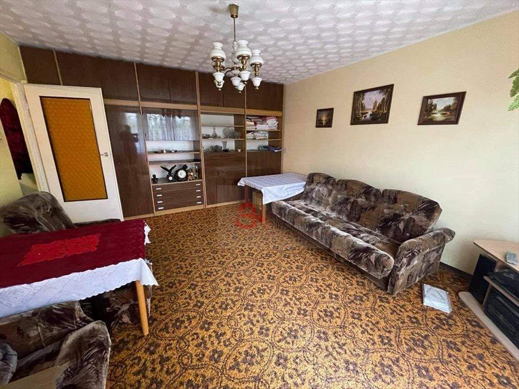 Mieszkanie dwupokojowe na sprzedaż Poznań, Poznań-Stare Miasto, Piątkowo, os. Bolesława Chrobrego  47m2 Foto 4