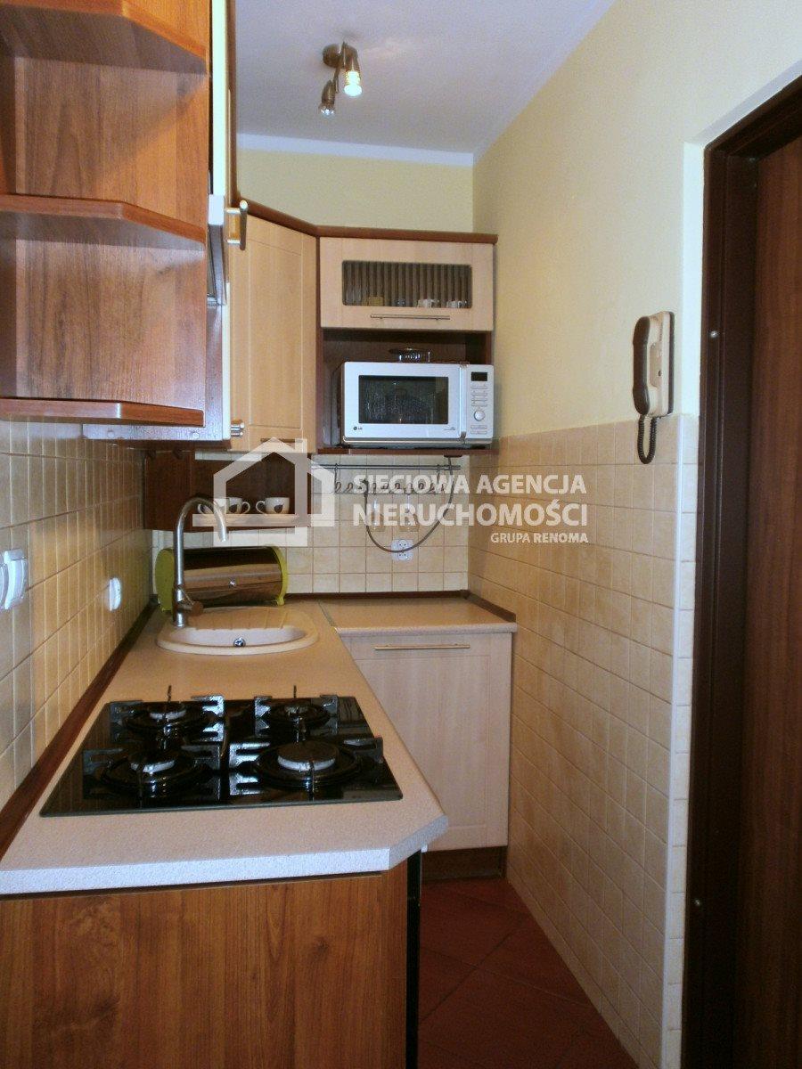 Mieszkanie dwupokojowe na wynajem Gdynia, Cisowa, Kcyńska  30m2 Foto 7