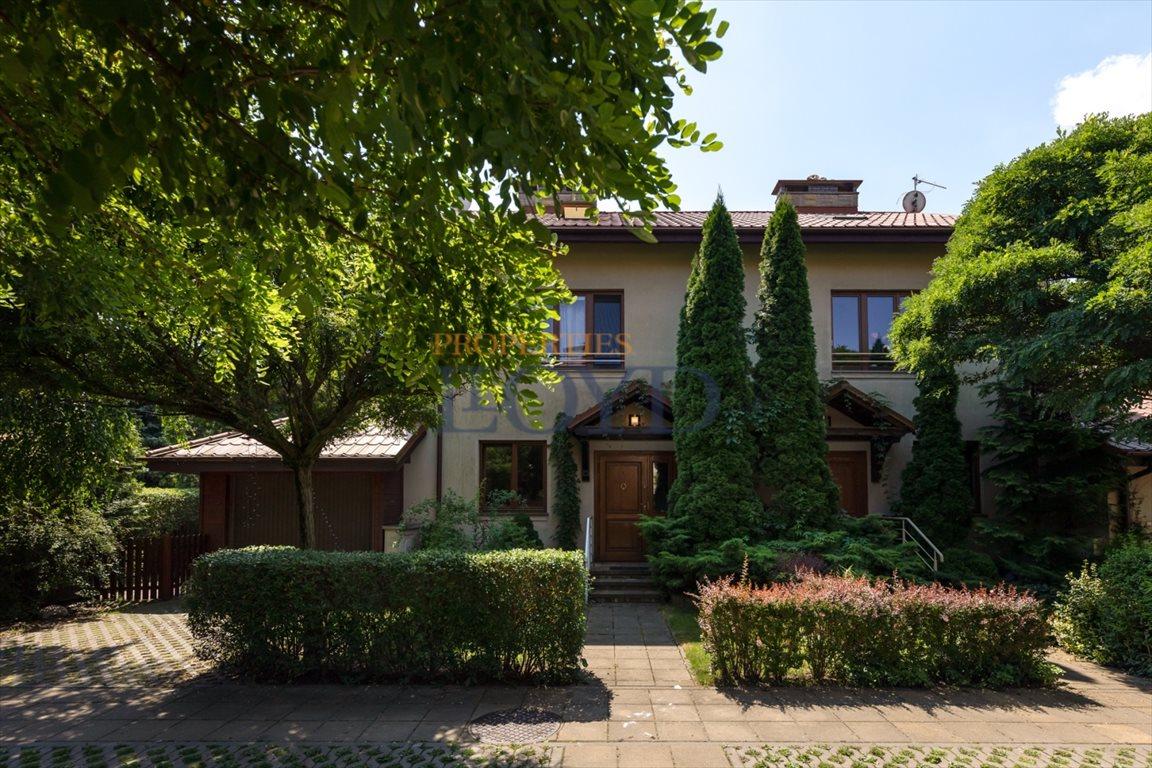 Dom na sprzedaż Warszawa, Ursynów  190m2 Foto 4