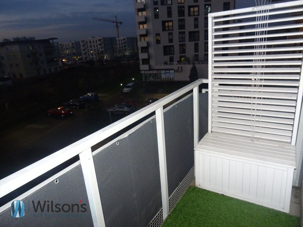 Mieszkanie dwupokojowe na sprzedaż Wrocław, Psie Pole, Zatorska  46m2 Foto 12