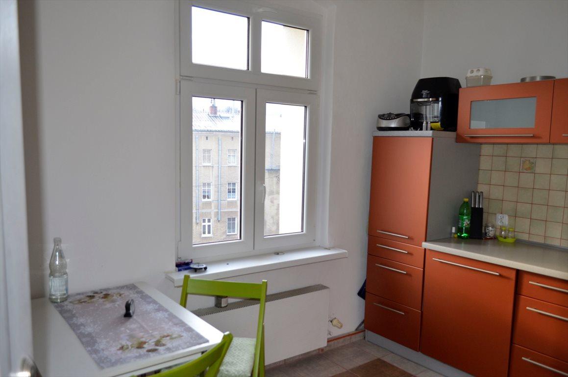 Mieszkanie dwupokojowe na sprzedaż Jelenia Góra  59m2 Foto 6