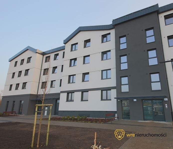 Mieszkanie dwupokojowe na sprzedaż Wrocław, Oporów, Ibn Siny Awicenny  43m2 Foto 10