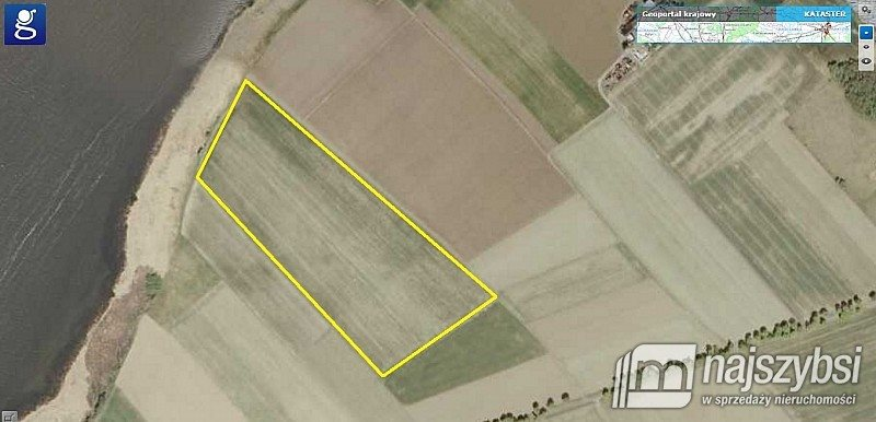 Działka rolna na sprzedaż Kukułowo, Wieś  75000m2 Foto 1