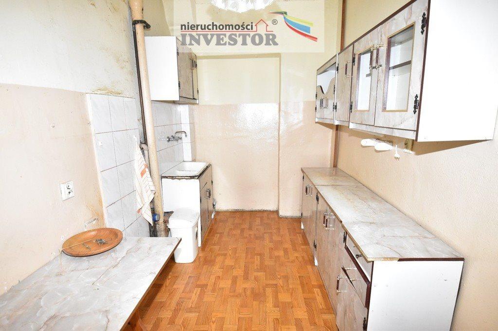 Mieszkanie trzypokojowe na sprzedaż Kędzierzyn-Koźle  81m2 Foto 4