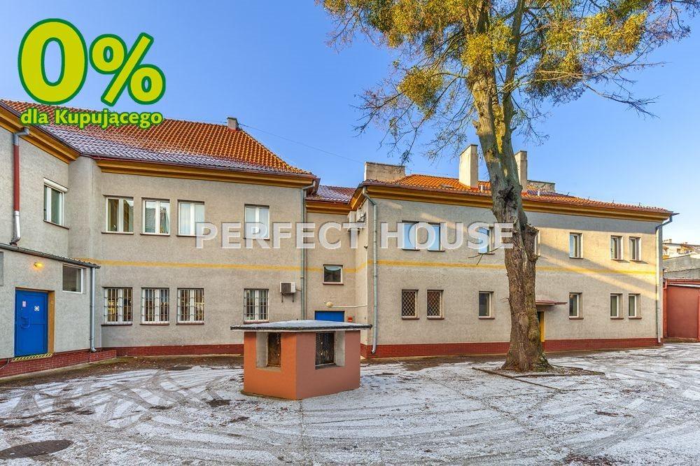 Lokal użytkowy na sprzedaż Iława  1581m2 Foto 1