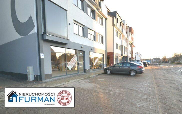 Lokal użytkowy na wynajem Wągrowiec  159m2 Foto 2