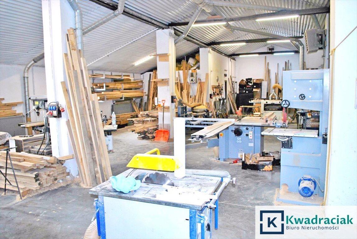 Lokal użytkowy na sprzedaż Bóbrka  300m2 Foto 2