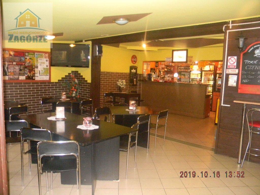 Lokal użytkowy na sprzedaż Sosnowiec, Zagórze, Rydza Śmigłego  120m2 Foto 7