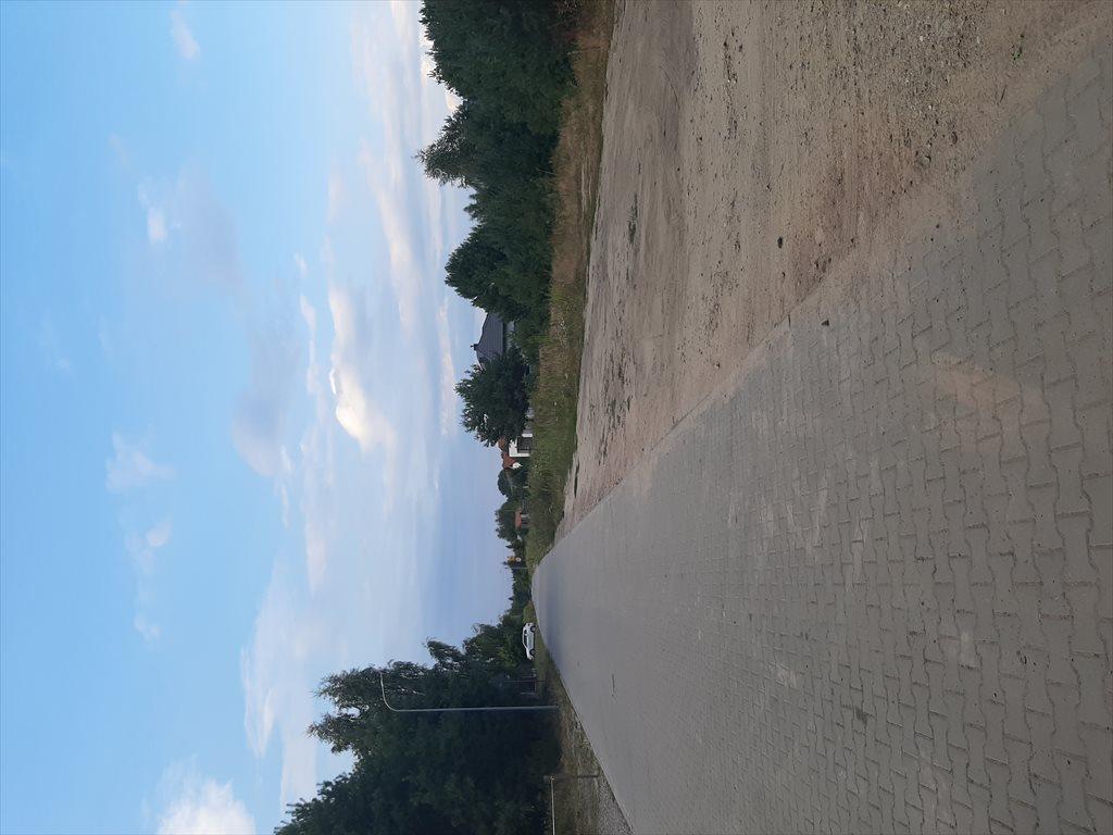 Działka inna na sprzedaż Jazgarzew, Leśna  4500m2 Foto 3