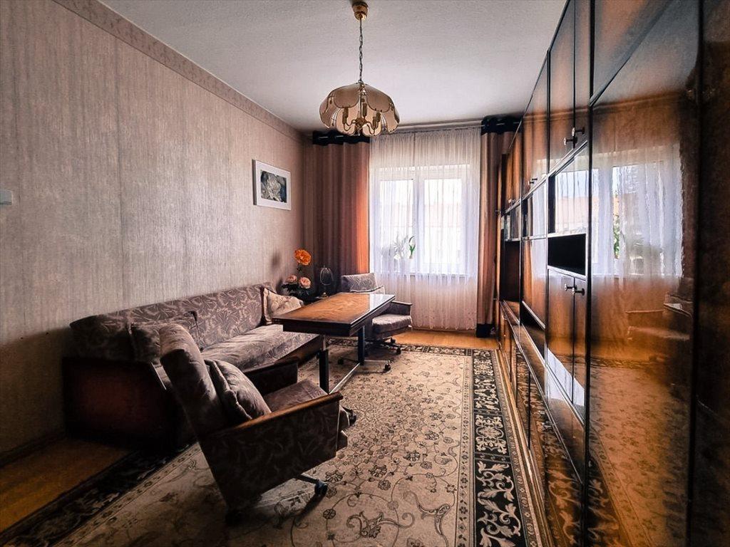 Mieszkanie trzypokojowe na sprzedaż Szczecin, Świerczewo  54m2 Foto 8