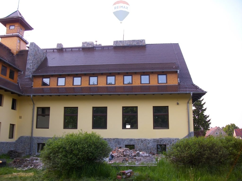 Lokal użytkowy na sprzedaż Bielawa Dolna  10000m2 Foto 3