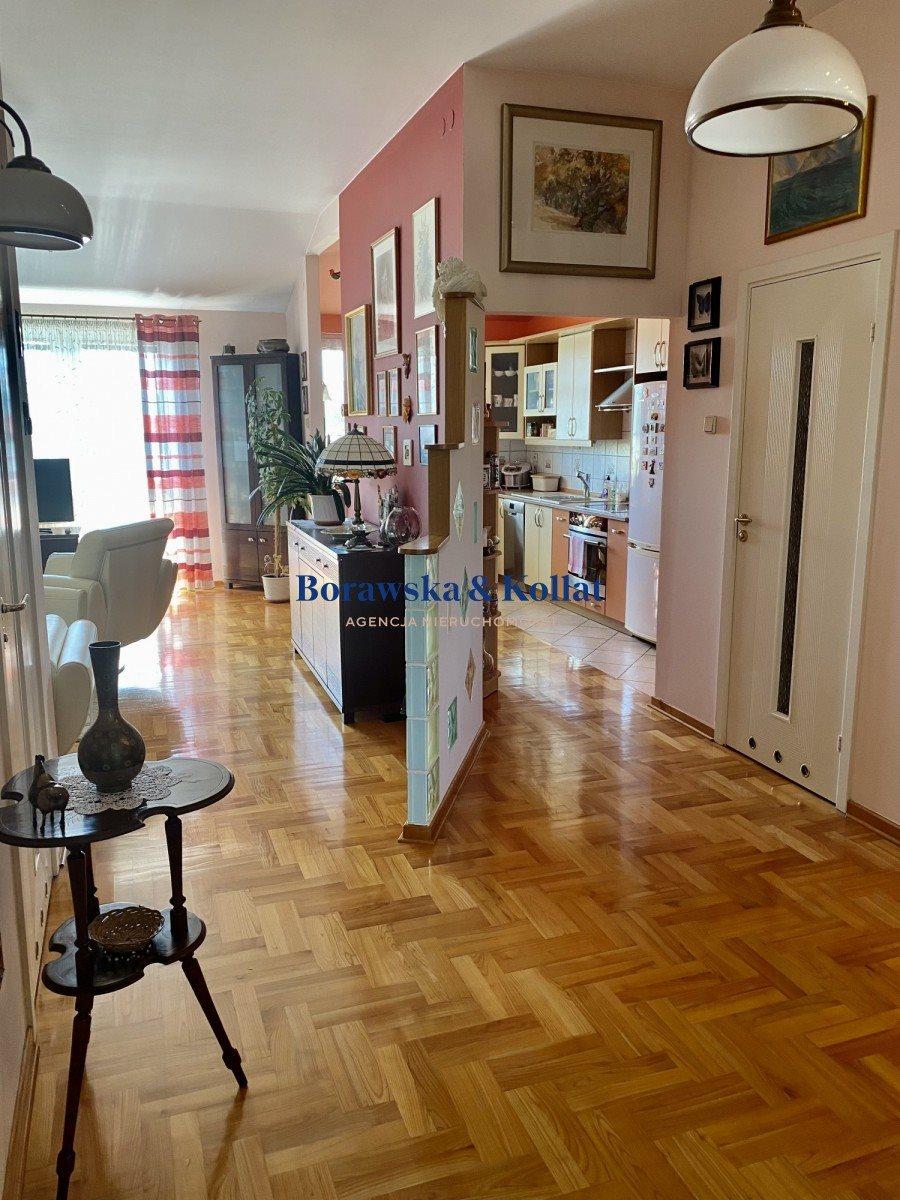 Mieszkanie trzypokojowe na sprzedaż Warszawa, Bielany Młociny, Heroldów  89m2 Foto 11
